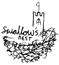 Swallow's Nest Logo Alpha Import